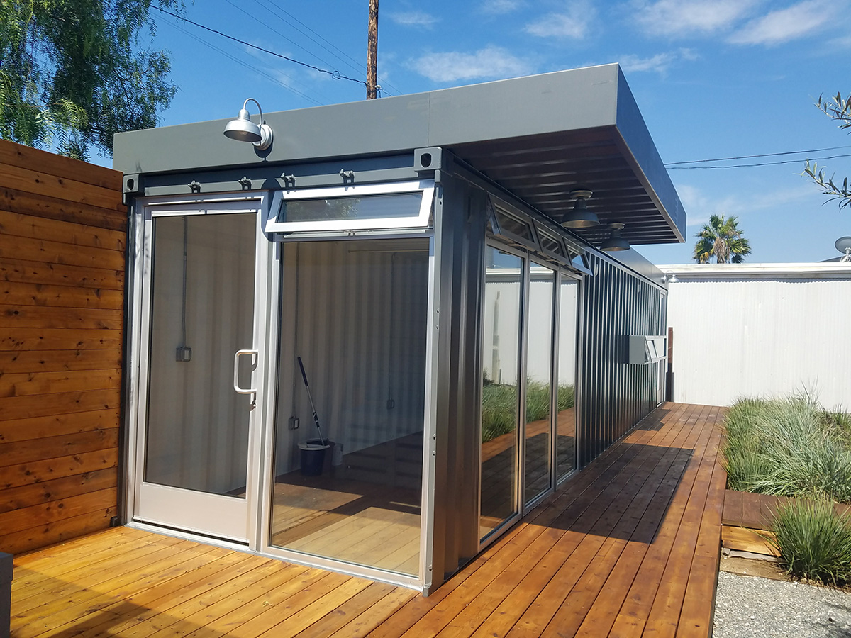 Modular Office Buildings Nationwide